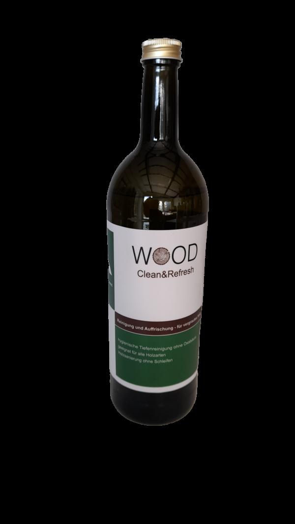 wood clean refresh