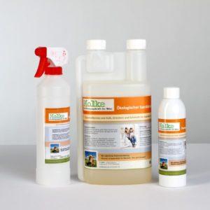 Molke Sanitärreiniger 3 Gebinde