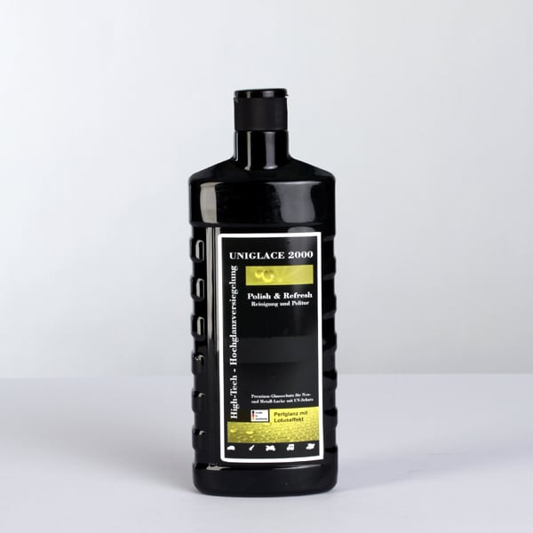 Polish & Refresh Autolackpolitur 500 ml