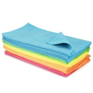 microfasertücher 5 farbig