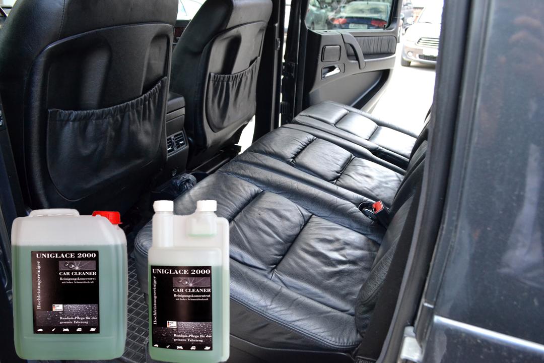 Hochleistungsreiniger Car Cleaner Polster Innenraum